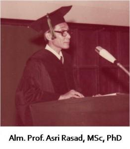 prof asri